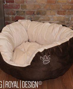Hundebett für Welpen dog royal design