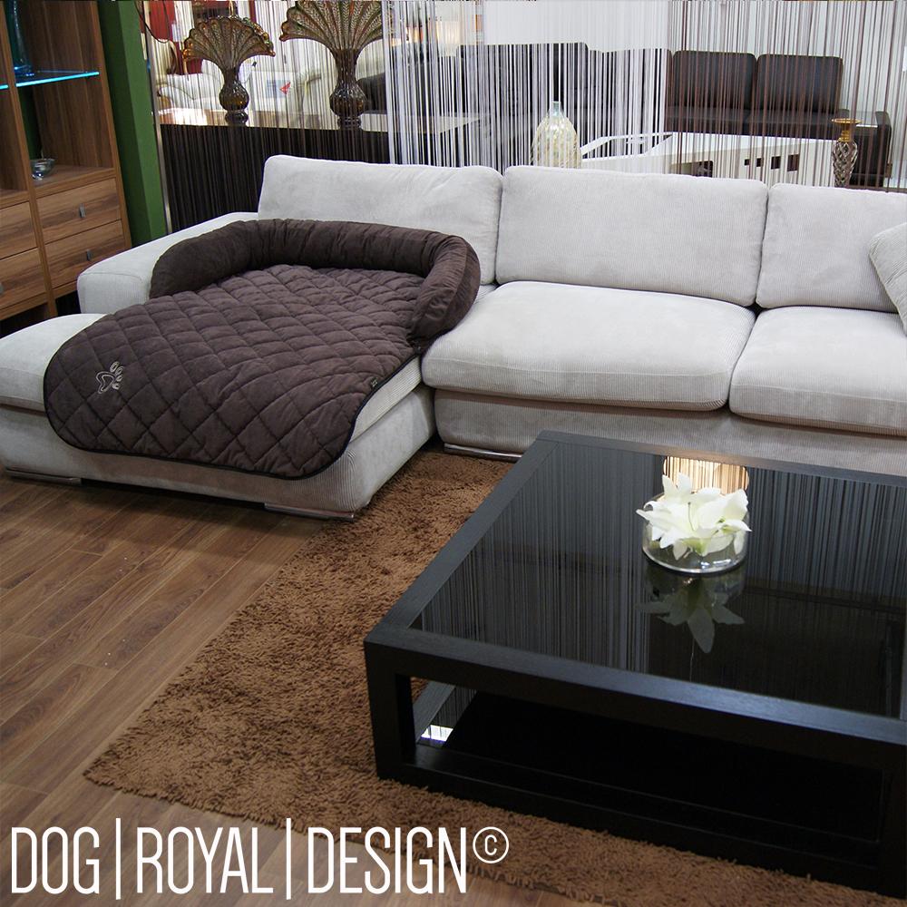 Hundedecke f r sofa home image ideen - Hundebett ideen ...